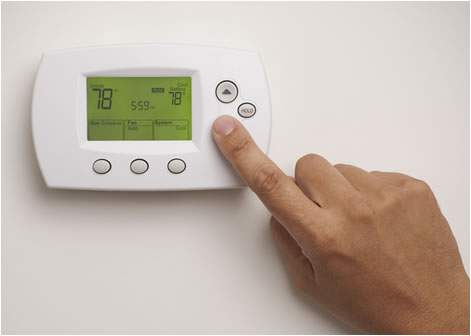 Heating installation essex image